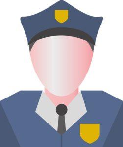 De Polizei rät: Immer abschließen